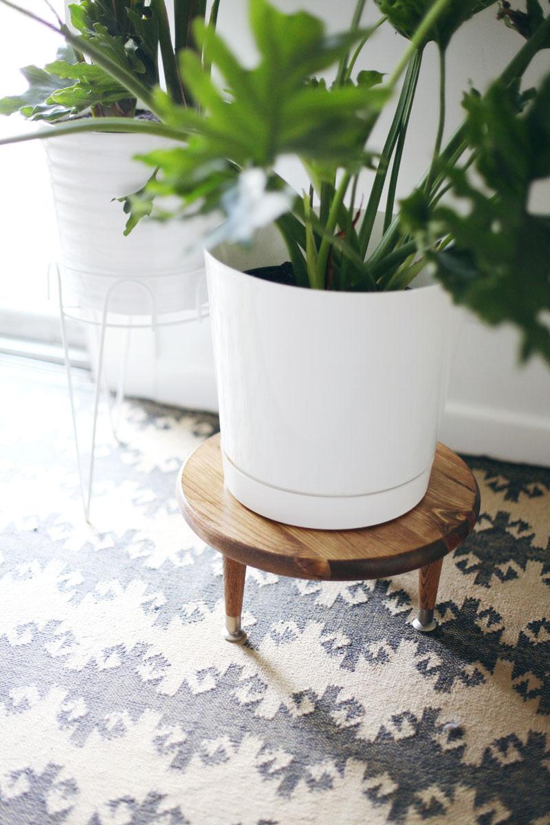 37 Cheap Diy Plant Stand Ideas Indoor Outdoor E Book