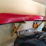 17+ Best Kayak Storage Ideas | Indoor & Outdoor