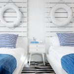 18+ Fun Nautical Bedroom Ideas | Nautical Room Decor