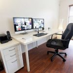 37+ DIY Computer Desk Ideas for Your Home Office (Small, Long, Cheap)