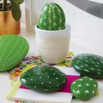 19+ Easy Rock Painting Ideas for Beginners | Cute Designs