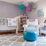 √ 37 Small Nursery Ideas for Your Baby Girl | Bedroom Themes
