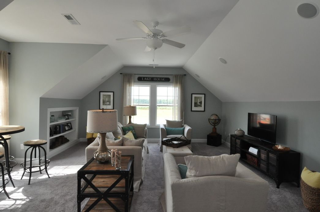 bonus room ideas over garage