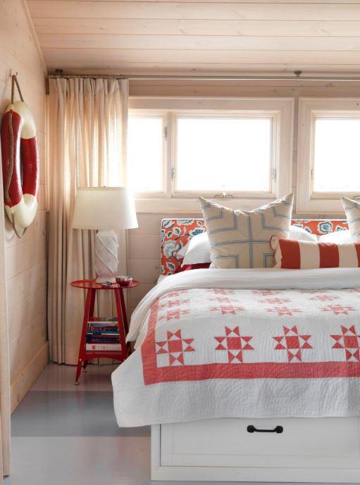18 fun nautical bedroom ideas  nautical room decor  nrb