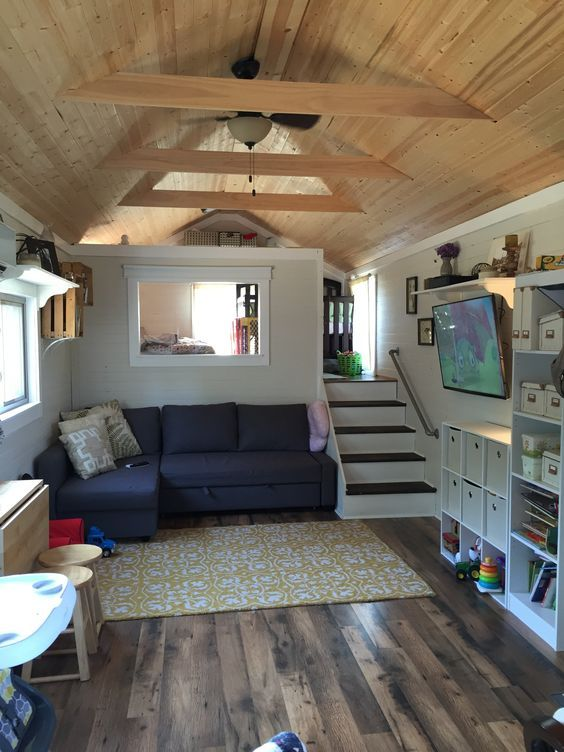 36+ Small Bonus Room Ideas   Room Above Garage - NRB