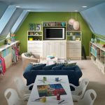 36+ Small Bonus Room Ideas | Room Above Garage