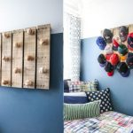 37+ DIY Hat Rack Ideas to Help You Stay Organized