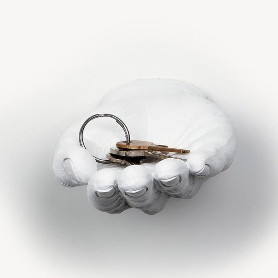 unique key holder
