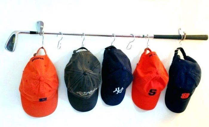 unique hat rack ideas