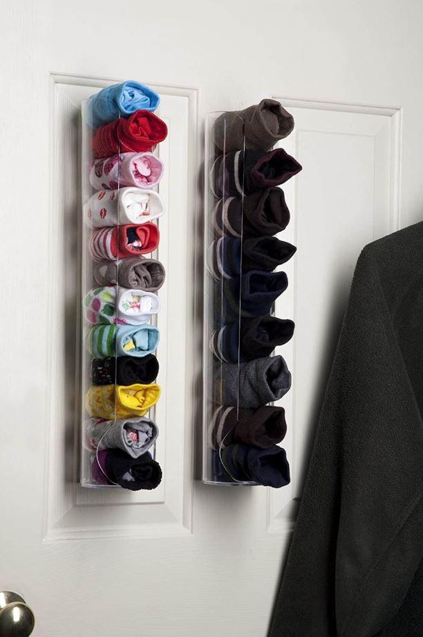 underwear organization ideas