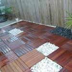 19+ Cheap Patio Floor Ideas | Outdoor Flooring Ideas