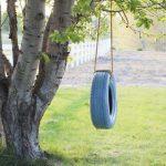 15+ DIY Swing Set Designs that Packs Lots of Fun | Backyard Playground